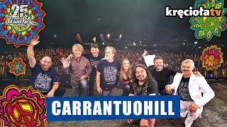 Carrantuohill - pierwszy fragment koncertu #polandrock2019