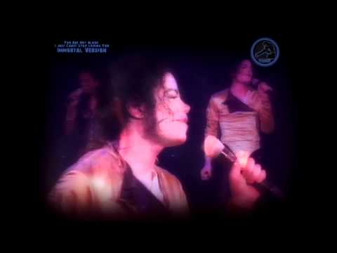 Michael Jackson - You Are Not Alone/I Just Can't Stop Loving You (Immortal Version) (HD)