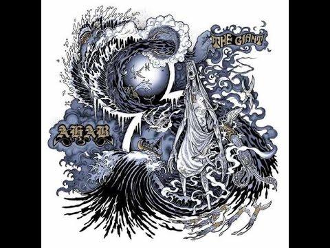 Ahab — The Giant (2012)
