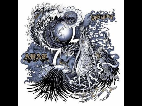 Ahab — The Giant (2012)