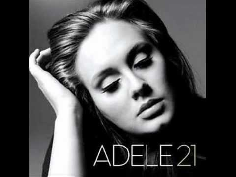 Adele - I'll Be Waiting