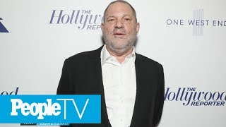 Harvey Weinstein Claims He 'Never Laid A Glove' On Ashley Judd, Says Wife Stands By Him | PeopleTV