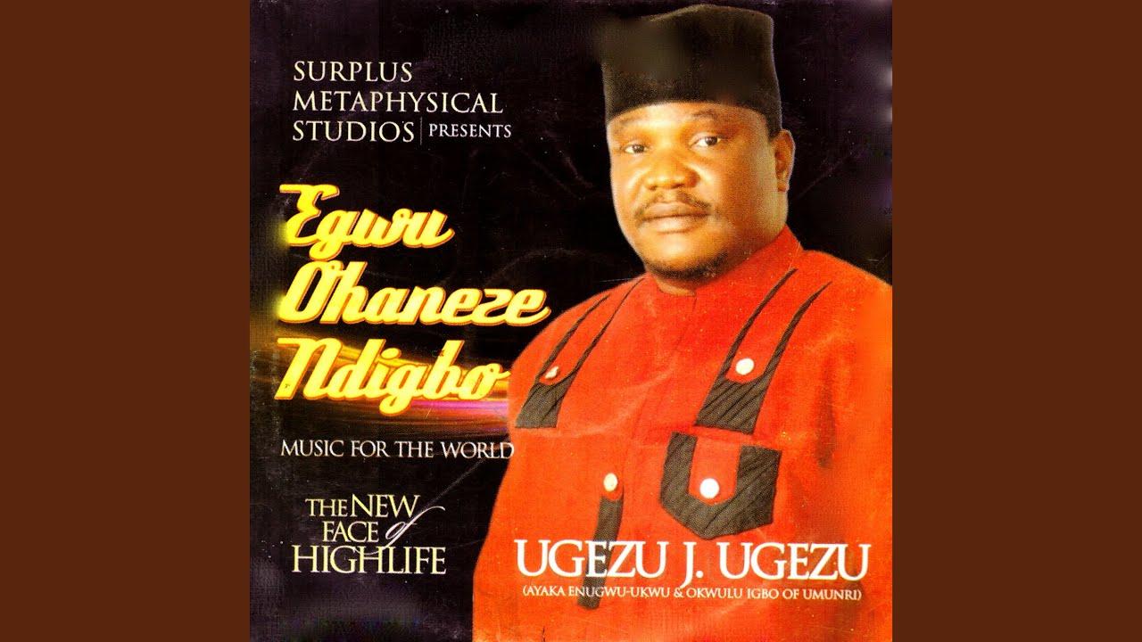 Download Amuputa Onye Igbo
