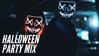Best Remixes of Party Music 2019 | Halloween Special Electro House 2019 Club Mix by Adi-G