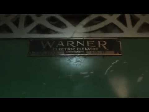 Gated Warner Elevator At Op Jenkins Furniture In Knoxville Tn Youtube