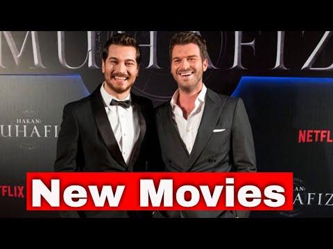 Çağatay Ulusoy and Kıvanç Tatlıtuğ new movies