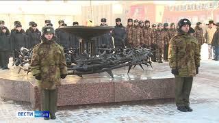 В России отмечают 31-ю годовщину вывода советских войск из Афганистана