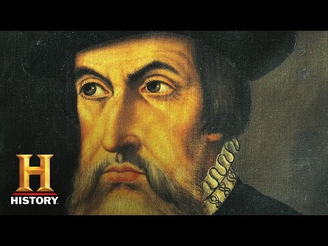 Hernan Cortes: Conquered the Aztec Empire - Fast Facts | History