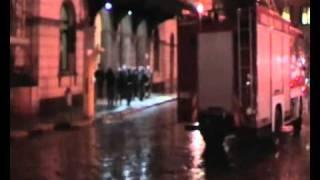 Cagliari: gli operai Geas tornano sul tetto della Stazione