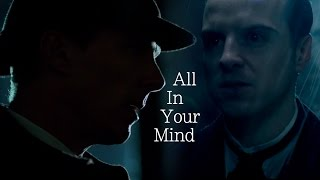 All in Your Mind | BBC Sherlock | The Abominable Bride