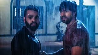 Rambo Helps Muskan For Delivery (Best Scene) | Rambo Straight Forward | Yash