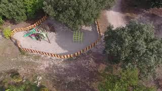 CAMPING LES MANOQUES  VALEILLES 82 PASSAGE DUN DRONE