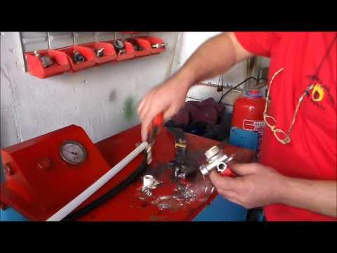 Dry Powder Fire Extinguisher: 7 Steps Of Maintenance