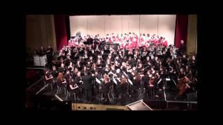 Shaker Centennial Concert- 23 Skidoo- 2/15/12