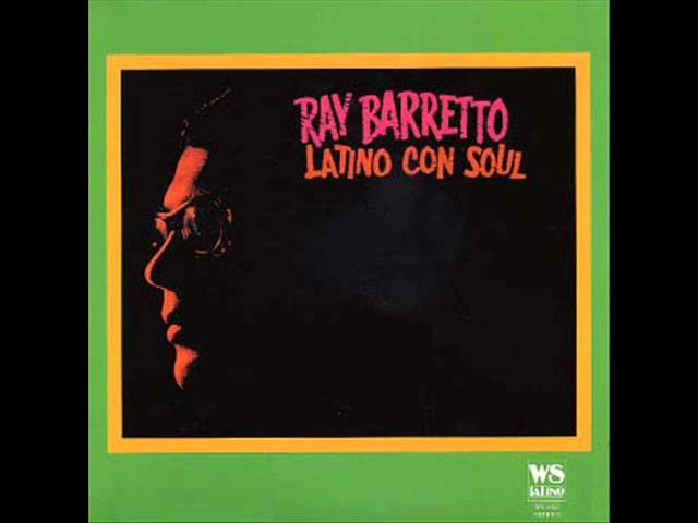DO YOU DIG IT  RAY BARRETTO