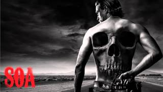 Sons Of Anarchy [TV Series 2008-2014] 02. Bullet The Blue Sky [Soundtrack HD]