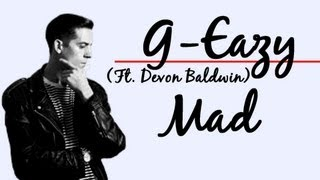 g-eazy interview