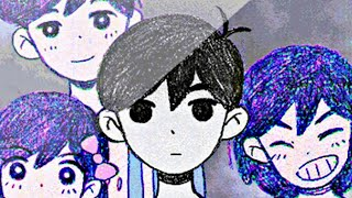 Omori but I'm obsessed with Mirrors