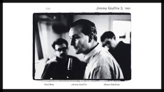 Jimmy Giuffre - Afternoon