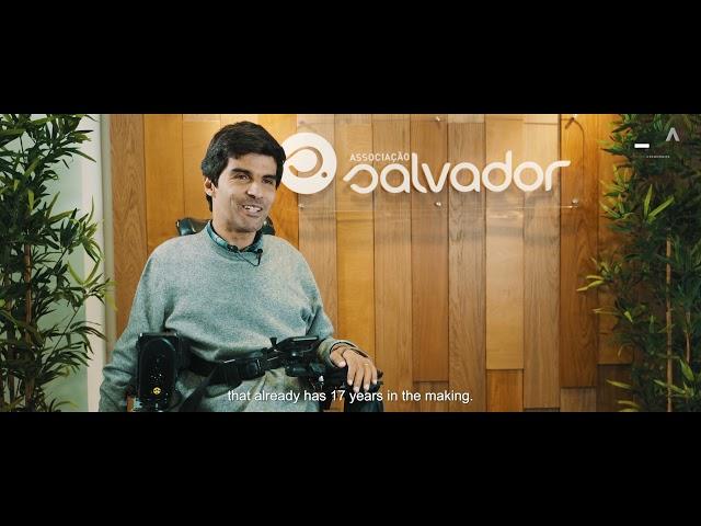 Interview with Salvador Mendes de Almeida