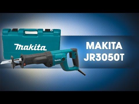 Сабельная пила 1010 Вт MAKITA JR3050T