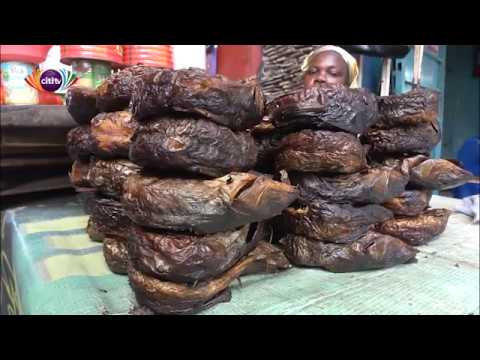 Good Buy: What are the prices of foodstuffs at the Madina Market