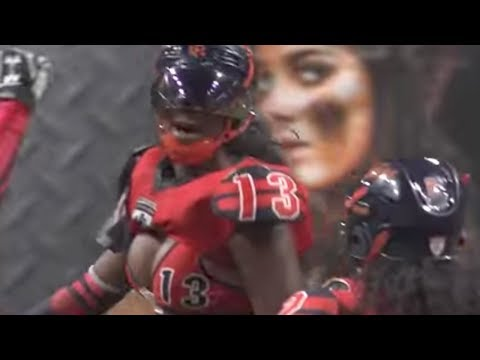 """LFL Player Tells Opponents to """"Eat My Pu**y"""""""