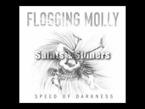 Flogging  Molly - Saints & Sinners