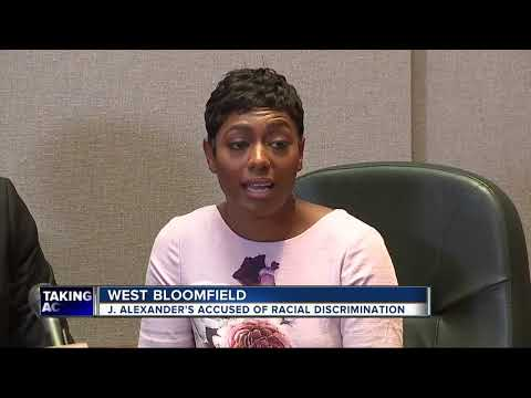 Black Woman Says She Was Asked To Give Up Her Seat To White Men At J. Alexander's