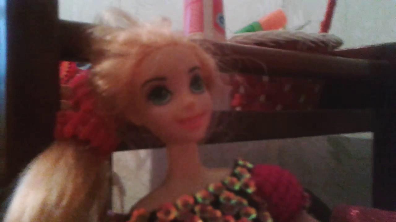Двоюрадная сестра Барби приехала 2 серия Барби пошла с ...