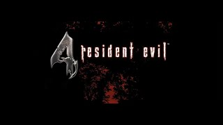 Resident Evil 4 (ISCRITTO - RICAMBI)