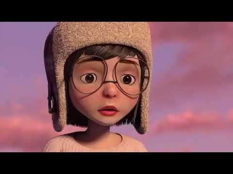(Ödüllü) kısa animasyon film