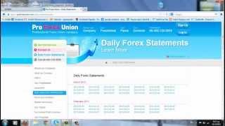 Pro Forex Union (http://www.smartmoneyhellas.com)