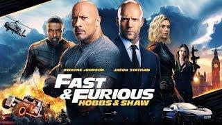 Fast & Furious | Hobbs & Shaw 2019 full movie HD