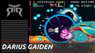 Taito Legends 2: Darius Gaiden