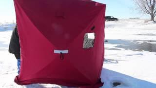 Eskimo QuickFish 3 Setup