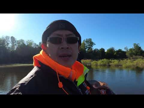 Conestogo Lake Fishing 2020 - Day 2