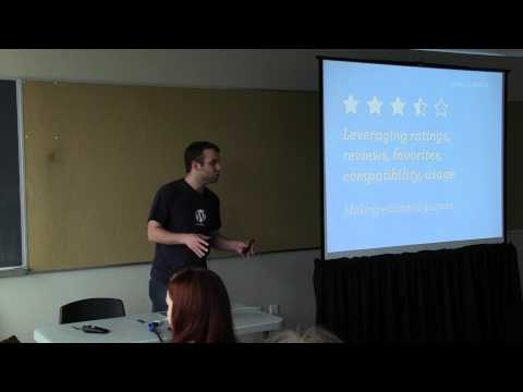 OSB2014 - Andrew Nacin - Trust, Community, and Automatic Updates