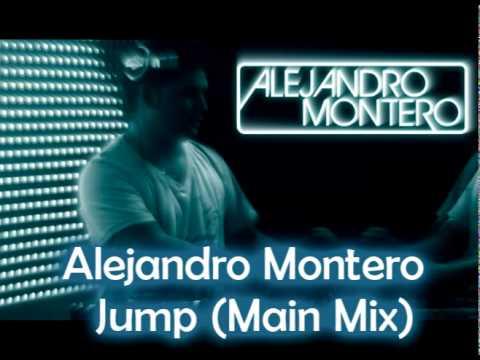 Alejandro Montero - Jump (Main Mix)