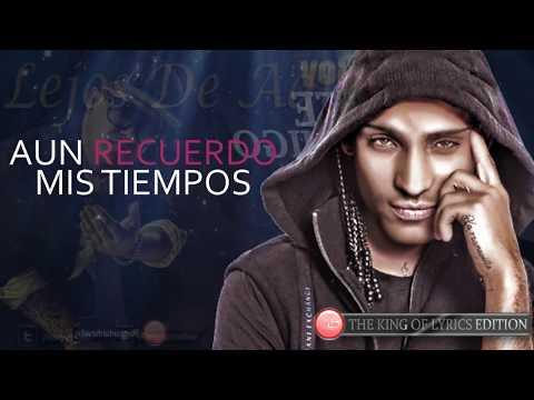 Arcangel - Por La Plata Baila El Mono (Letra) (Video Lyric)