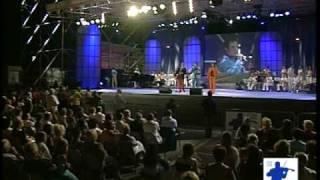 Robertino orchestra - Il passatore