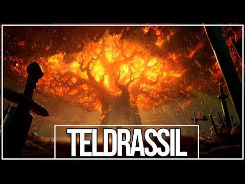 ¿Quién quemará TELDRASSIL? | Teorías e Info