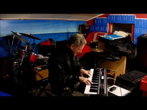 I'm Still Standing (bridge) Written by Michael Durham Modat Music BMI