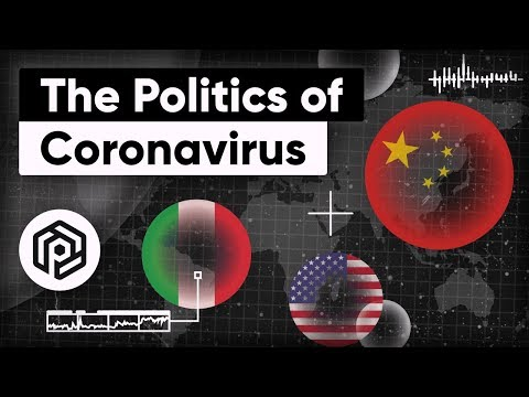 The Politics of Coronavirus