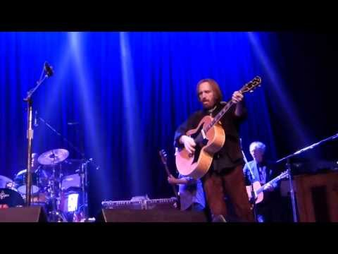 Tom Petty - Melinda LIVE HD (2013) Hollywood Fonda Theatre