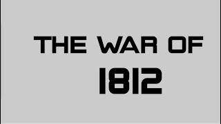 The war of 1812 (Hetalia and countryhumans)
