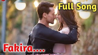 Full Song|Fakira|Sanam Puri|Neeti Mohan|Student Of The Year 2|Fakira Full Song|