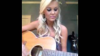 Hannah King-Crazy Girl (Boy) by the Eli Young Band