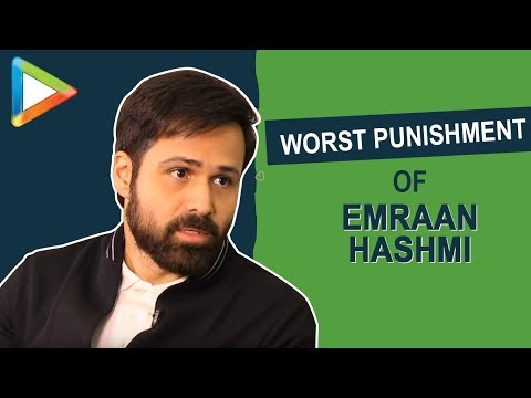 Emraan Hashmi on his WORST PUNISHMENT that he received in School | Cheat India Mp3