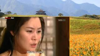 Princess Ja Myung Go Episode 6 eng sub